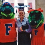 Attending University of Florida